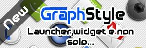 Rubrica | GraphStyle...launcher, widget e non solo!
