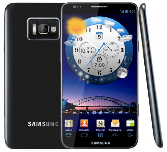 News Terminali | Samsung non presenterà il successore dell'S2 al MWC