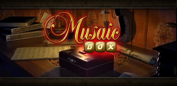 Novità Games| Diventa un compositore con 'Musaic Box'