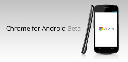News Apps | Google Crome Beta finalmente nel Market Android!