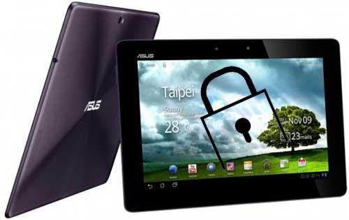 News Tablet | Aggiornamento Transformer ad Android 4.0.3 sospeso