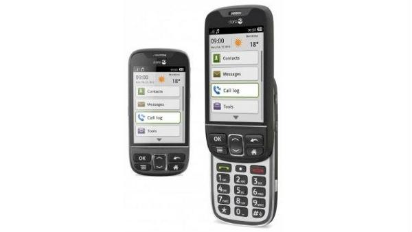 Doro-PhoneEasy-7401