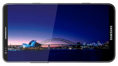 News Terminali    Samsung Galaxy S III a Maggio??