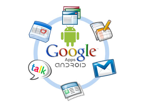 News Apps | Google+ e Google Docs si integrano