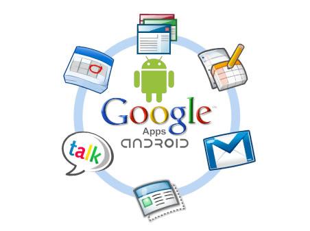 News Apps | Google+ e Google Docs si integrano