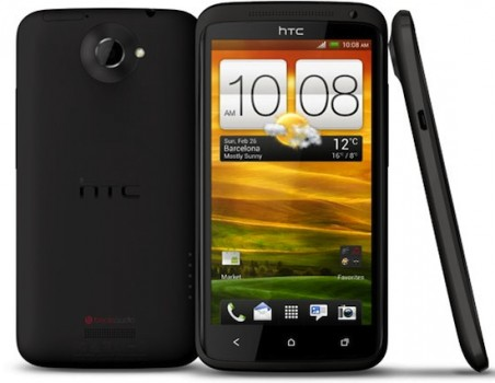 News Terminali | HTC One X test con chip Snapdragon S4