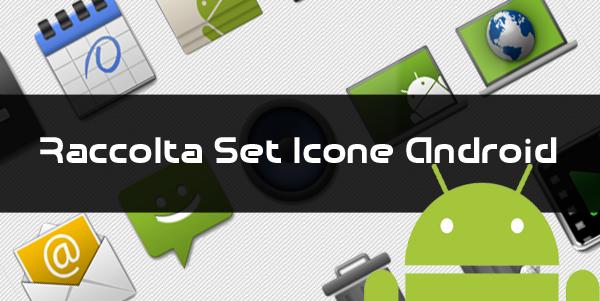 GraphStyle | Raccolta Icone per i vostri Device Android