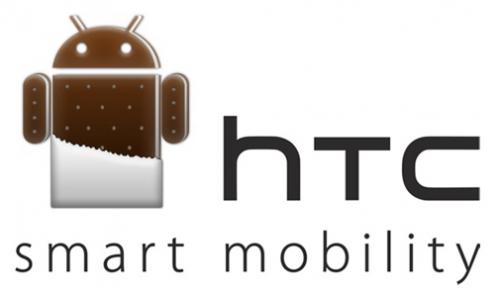 News | Htc aggiornerà 16 device ad ICS ecco la lista...