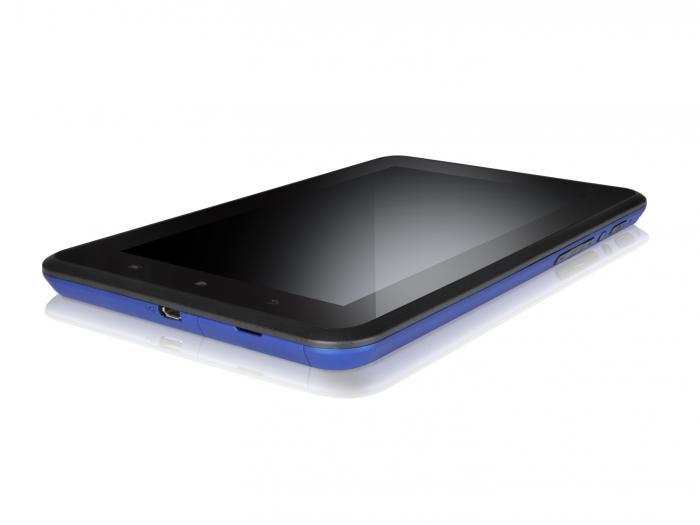 Novità Terminali| Toshiba presenta LT170, il nuovo tablet da 7 pollici