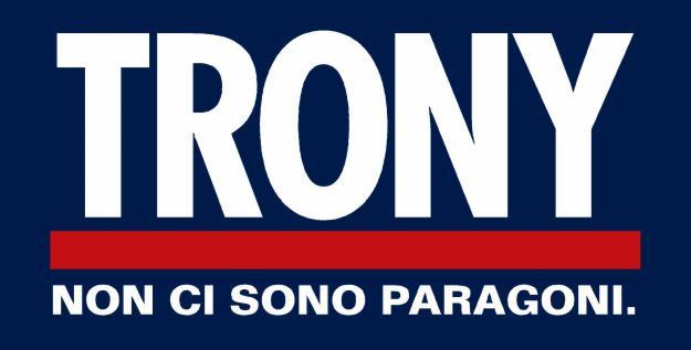 Novità| Da Trony risparmio senza paragoni...