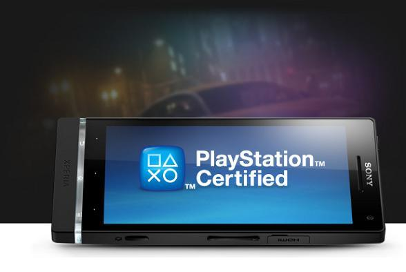 News | Sony rende disponibile PlayStation Store anche per Xperia S