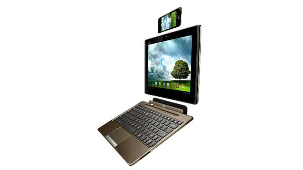 News Tablet | Ecco a voi il sito ufficiale dell'Asus PadFone