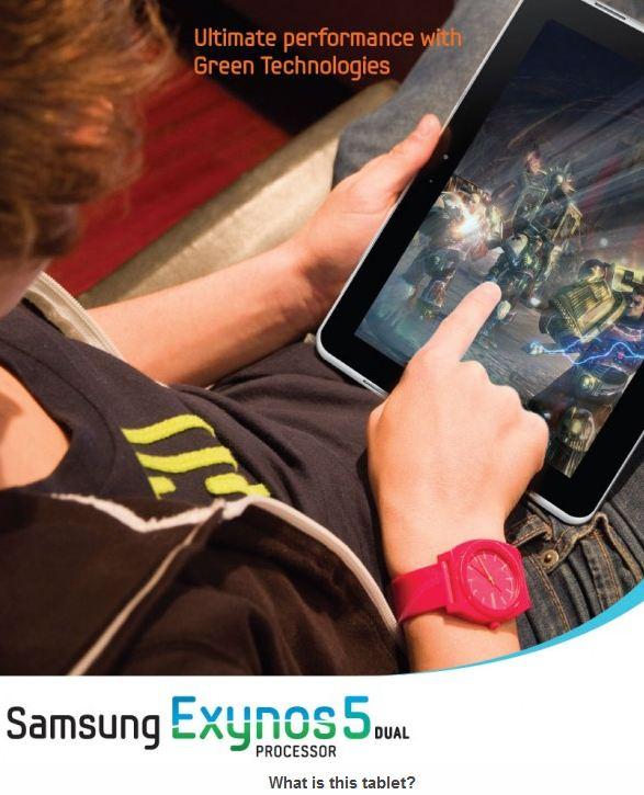 News Tablet | Possibile avvistamento del Galaxy Tab 11.6