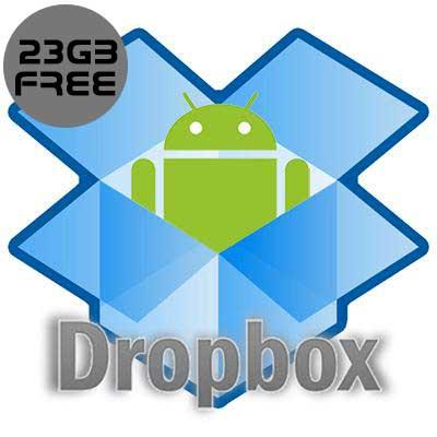 News App | Dropbox: Come ottenere 23GB gratuiti in pochi secondi