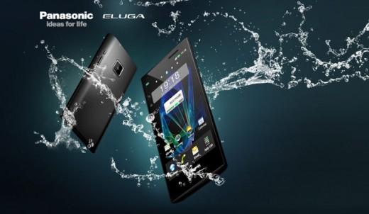 News Terminali   Panasonic Eluga pronto per debuttare anche in Europa!