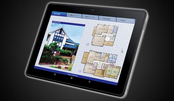 Novità Terminali| Sharp RW T110: il tablet destinato al settore business