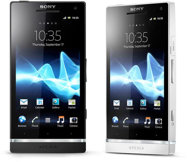 News Terminali | Sony Xperia S a 499€ da Marco Polo Shop