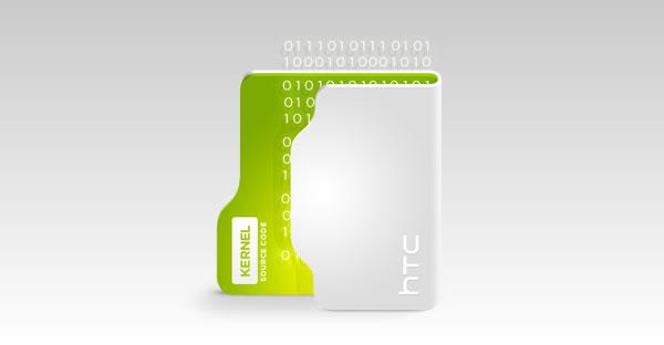 News Terminali | Rilasciati i sorgenti dei Kernel per 3 dispositivi HTC
