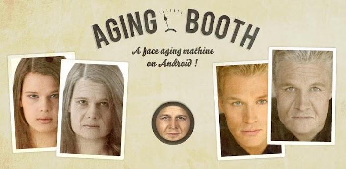 News Apps | Vorrei vederti tra 40 anni.... adesso si può con AgingBooth!