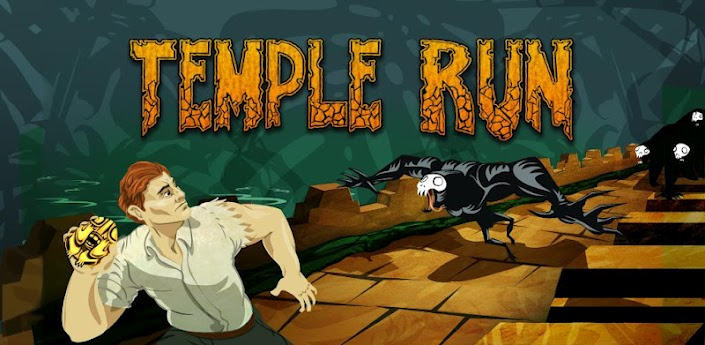 News Giochi | Temple Run disponibile nel Play Store!