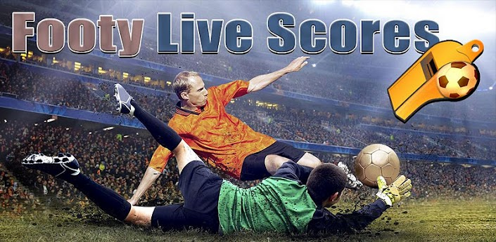 News Apps | Le tue partite sempre in diretta con Footy Live