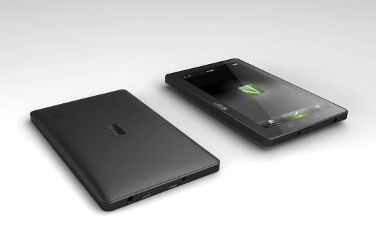 Novità Terminali | Way-C il tablet low-cost di provenienza Africana!
