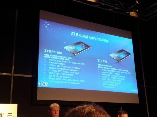 Novità Terminali| LG mostra il nuovo Optimus LTE P936