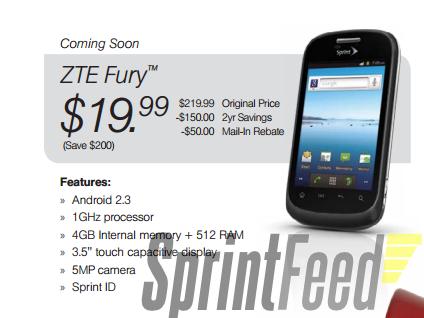 Novità Terminali| LG Lucid nuovo Android di fascia media!