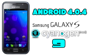 News | CyanogenMod 9 disponibile per Galaxy S