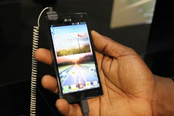 News Terminali | Ecco la risposta di LG a Galaxy SIII: D1L