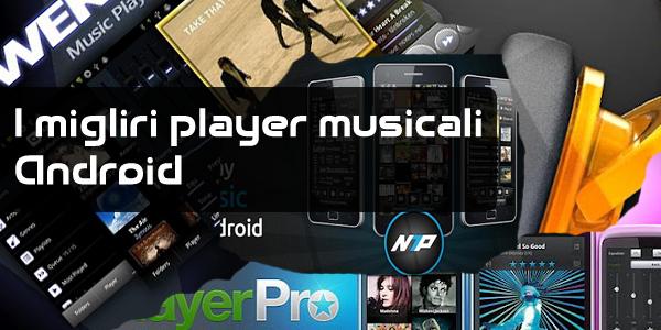 News Apps | Raccolta dei migliori lettori musicali Android