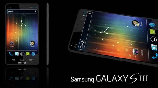 Rumor || Ecco le foto del Samsung Galaxy SIII