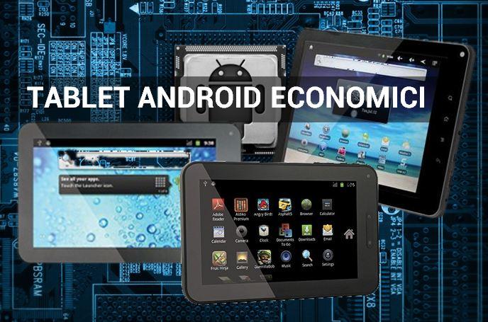News Tablet | Google incentiva l'acquisto dei tablet con architettura MIPS