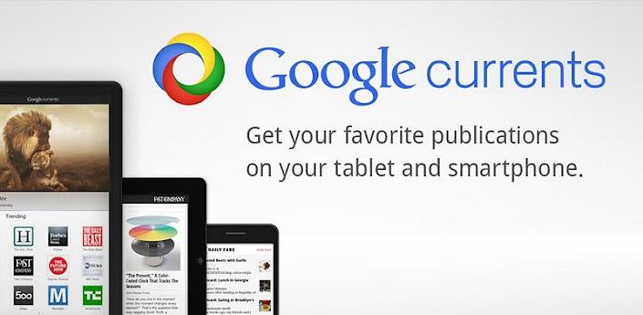 News Apps | Google Currents finalmente disponibile in Italia: un nuovo modo di leggere le notizie!