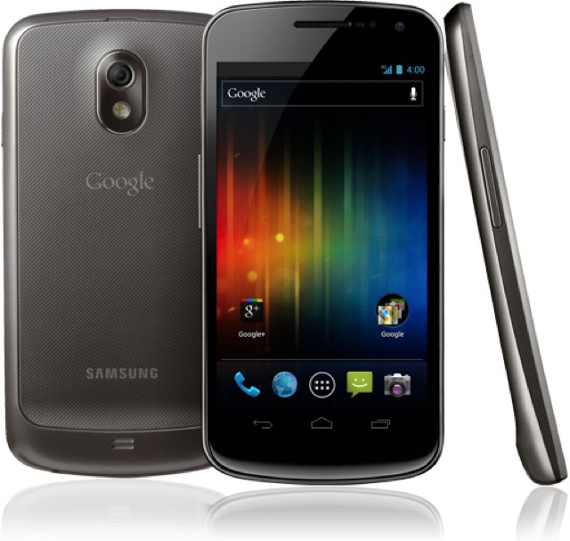 News Terminali | Problemi di ricezione con l'update ad Android 4.0.4 del Galaxy Nexus
