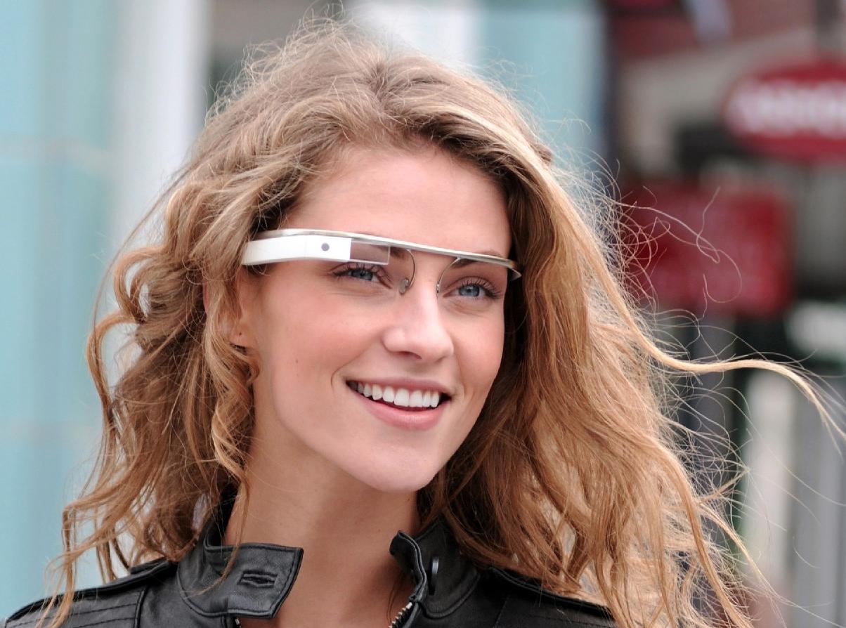 News Terminali | Project Glass: gli occhiali Google sono realtà!