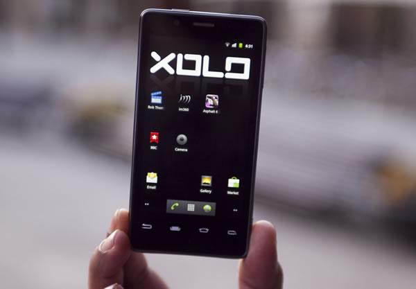 News Terminali   Il primo smartphone Android intel-powered verrà presentato domani[Aggiornato]