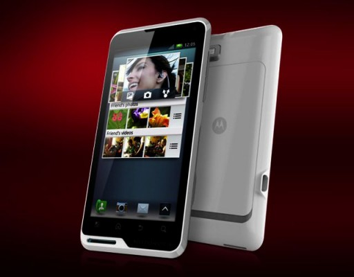 Novità Terminali| LG Optimus 3D Max arriva in Italia