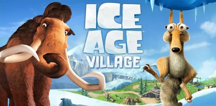 News Giochi | L'era glaciale Arriva sul Play Store