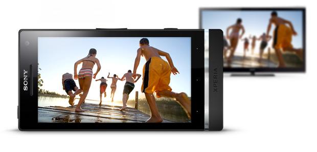 Video Recensione | Focus HDMI Xperia S