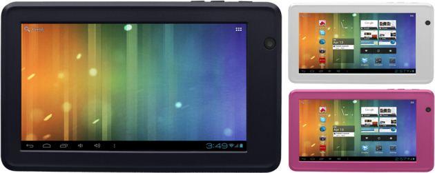 Novità Terminali| Arriva un nuovo tablet low cost: My Tablet di XTEX