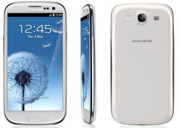 News Terminali | Scocca posteriore in policarbonato per Galaxy S3: parola di Samsung