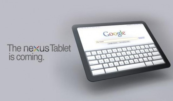 Novità Terminali| Google Nexus Tablet con Android 5.0 Jelly Bean???