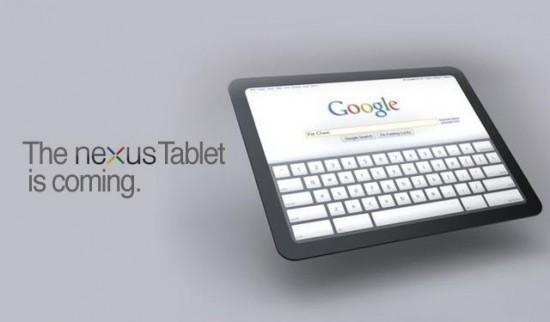 Novità Terminali| Google Nexus Tablet con Android 5.0 Jelly Bean???