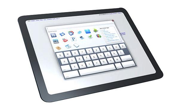 Rumor   Google e Samsung di nuovo insieme per il Nexus Tablet?