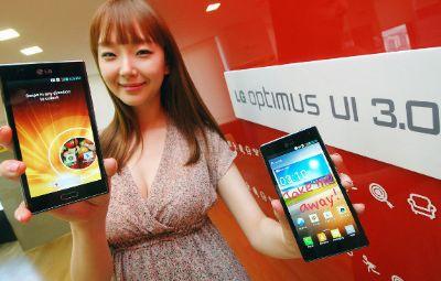 News | La nuova interfaccia dei futuri LG: Optimus UI 3.0