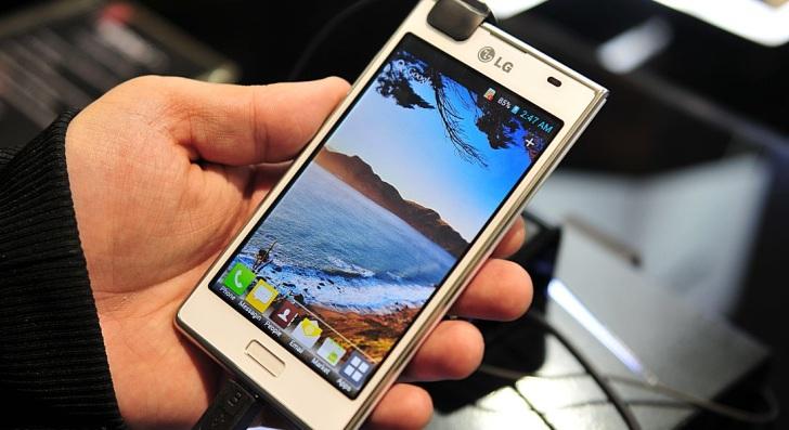 Novità Terminali| LG Optimus L7 arriva sul mercato Europeo