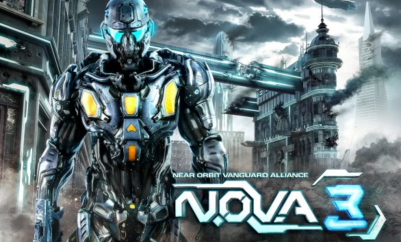 News Giochi | Trailer N.O.V.A. 3