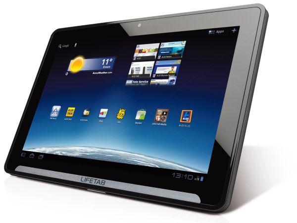 Novità Terminali  V96 il nuovo tablet prodotto da ZTE