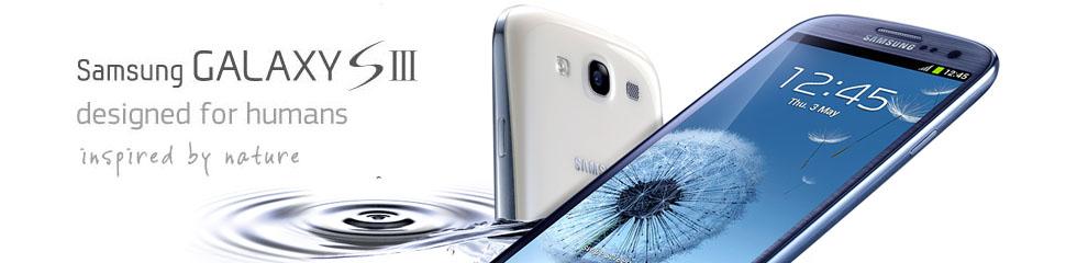 News | Samsung Galaxy S3 supera i 9 milioni di preordini in tutto il mondo!